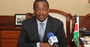Kidero, Rege set tongues wagging in Homa Bay