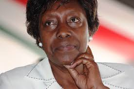 Kitui governor Ngilu walks political tightrope ahead of 2022