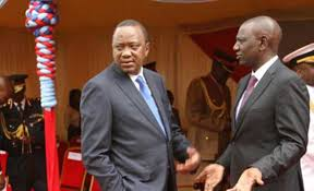 Uhuru fresh orders to finish Ruto leak out