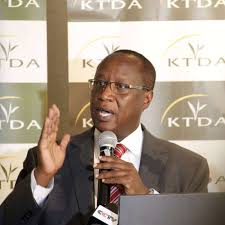 Exposed : KTDA bid to bribe MPs