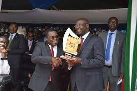 Changing political scenarios in Bungoma politics