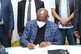 The rigours of Kisii gubernatorial contest in 2022