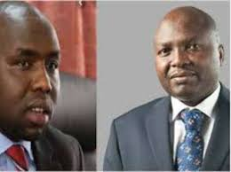 Lawyer Kipkorir claims Senator Murkomen has abandoned parents in mud house