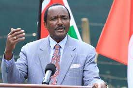 Kalonzo party unable to foot lodge bills
