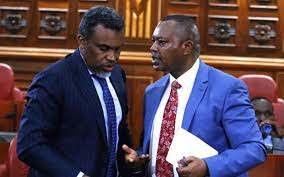 Why Kenya is losing war against corruption