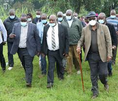 High stakes in Nyamira politics