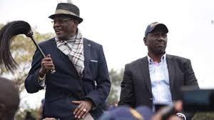 Infighting slows Ruto march in Ukambani
