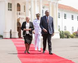 All is not well at State House!