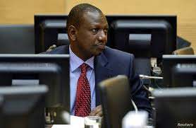 ICC to summon Ruto again
