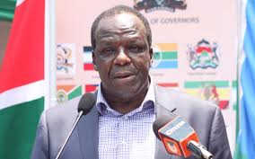 Did Oparanya abandon his aide on deathbed?