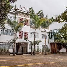 Exclusive 3Dee city apartment where Senator had last moments