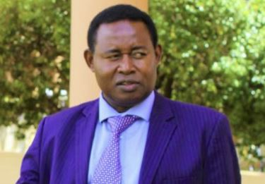 Machakos senate seat campaigns get nasty