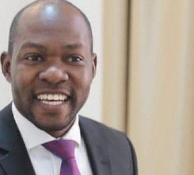 Drama as goons beat up Saboti MP Amisi
