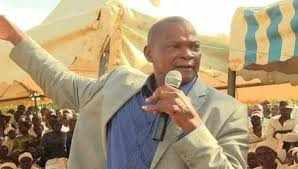 Signals of chaos in Kabuchai by-election