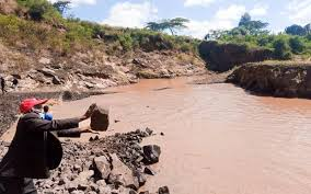 Locals bay for killer Elburgon quarry owners blood
