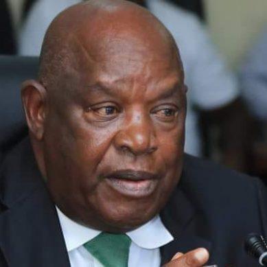 Nyagarama death leaves Nyamira bleeding