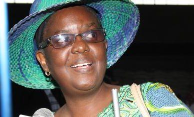 Emerging Esther Murugi factor in Nyeri Town seat 2022