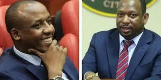 Kambas call for Mutula cleansing after Sonko betrayal