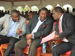 Scramble for Luhya votes begins with Matungu, Kabuchai by-elections