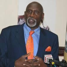 Matiang'i, Charles Nyachae silent war now explodes