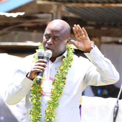 Mugirango MP Nyamoko faces stiff opposition