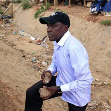 Ruto suffers major blow as Khalwale fires salvo