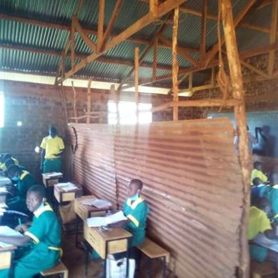 A SCHOOL IN SIAYA RISKS CLOSURE OVER JIGGERS