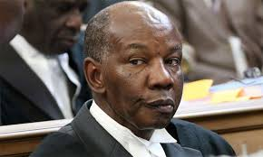 Plot to sneak Ngatia new CJ leaks
