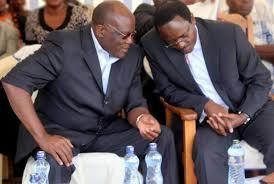 Kamba elders summon Kalonzo, Muthama for cleansing