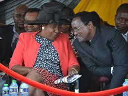Details of Kalonzo, Ngilu newfound political love