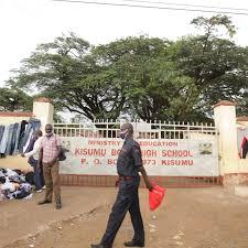 Iconic Kisumu Boys School faces demolition