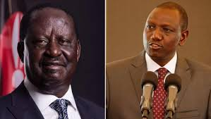 New alliance to vanquish Ruto, Raila in offing