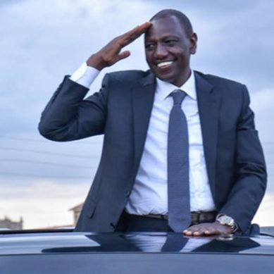 Ruto UDA party pours cool Sh100m to win Kabuchai by-election