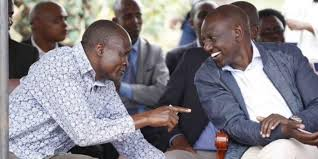 Obado secretly reaches out to Ruto