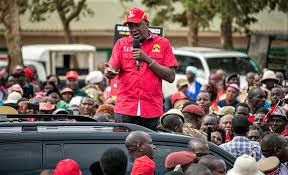 Kenyans will choose the next President and not you,Leaders tell Uhuru