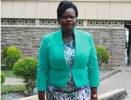 Drama as Senator Malala strips MP Wanga naked in Matungu by-election vote