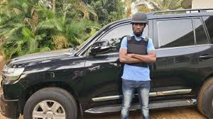 Mysterious Kenyan in Bobi Wine car saga