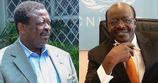 Plot to rekindle Bukusu, Maragoli rivalry in 2022 polls