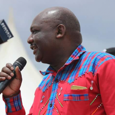 Has Narok governor Tunai deserted hustler camp?