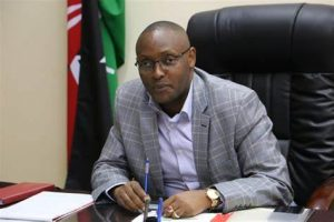 What is governor Samboja up to? – Weekly Citizen